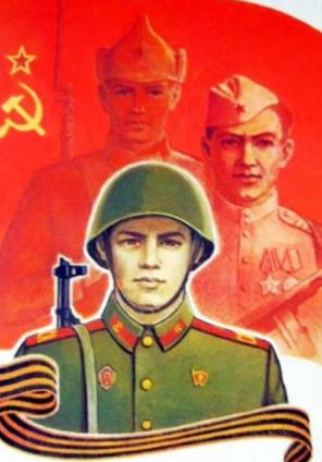 """Открытка из газеты """"ШТЫКЪ"""""""