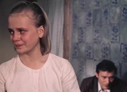 """Кадр из фильма И. Бабич """"Мужики"""""""