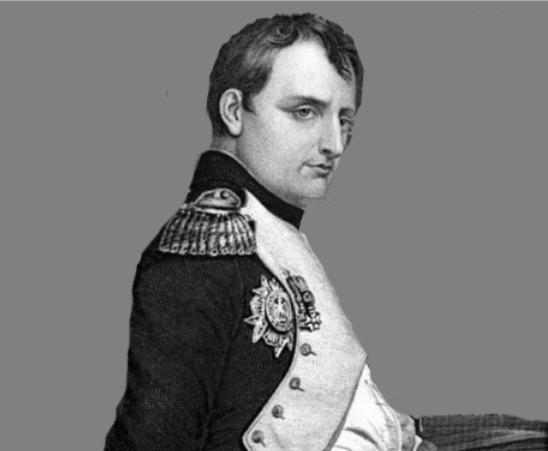 Фото Наполеона