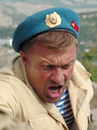"""Кадры из фильма """"9 рота"""", Россия, 2005 г."""