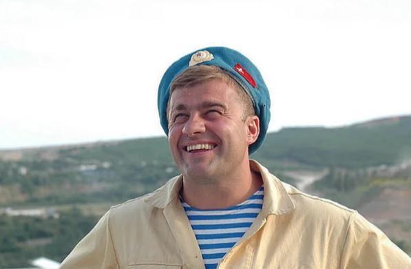 """Фильм """"9 рота"""", Россия, 2005 г."""