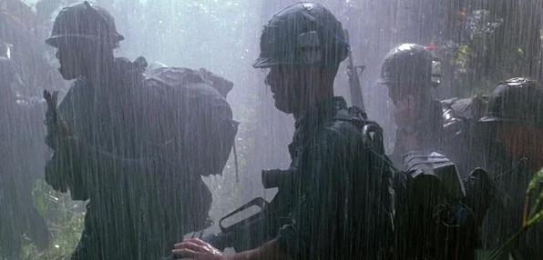 """Кадр из фильма """"Форест Гамп"""", США, 1994 год"""