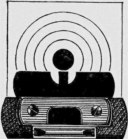 Плакат по стрельбе. СССР 1967 г.
