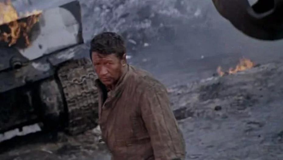 """Фильм """"Аты-быты, шли солдаты"""", СССР, 1976 г."""