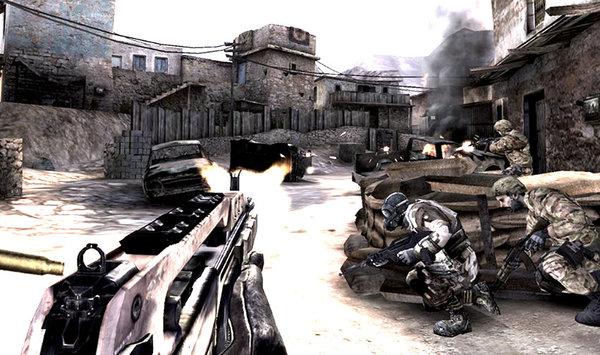 Авторский скриншот из ПК игры