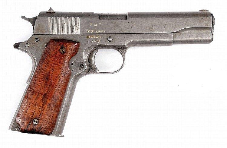 Корейская копия американского Кольта. пистолет